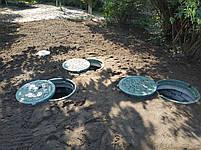 """Очистные сооружения канализации """"ОСК-30"""" производительностью  30 м3 в сутки, фото 10"""