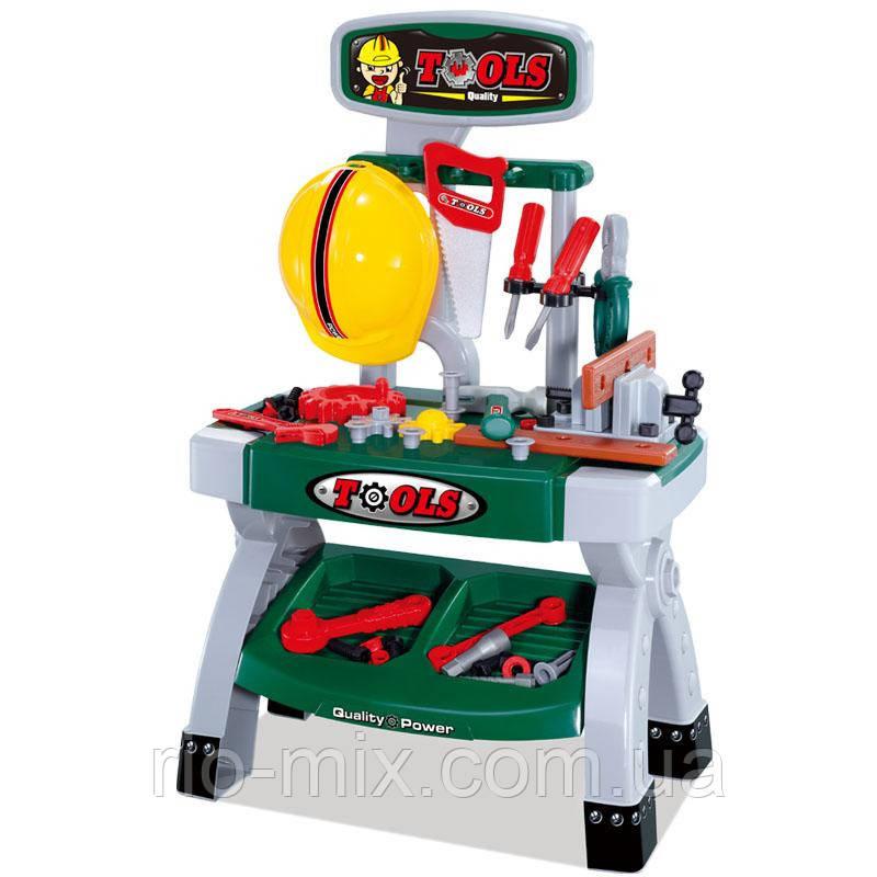 Набор детских инструментов Tools 008-81, фото 1