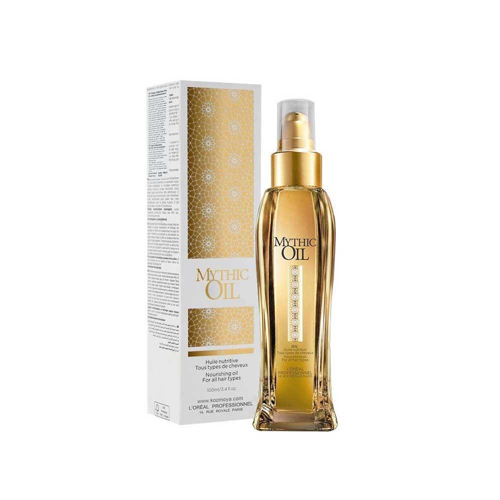 Масло для питания волос Mythic Oil 100 мл L'Oréal Professionnel Paris, L'Oreal Professionnel  - купить со скидкой