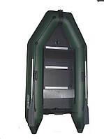 Лодка надувная пвх моторная килевая omega Ω М 300 К