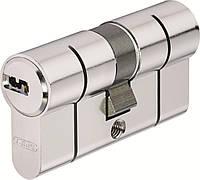 Цилиндр ABUS D6 PS ключ-ключ 70мм (30х40,35x35)