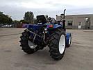Трактор JINMA JMT3244HXN , фото 4