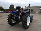 Трактор JINMA JMT3244HXN , фото 8