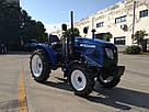 Трактор JINMA JMT3244HXN , фото 7