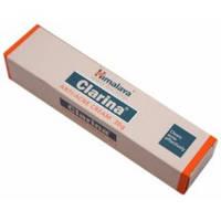Крем Кларина - отличное противовоспалительное и противомикробное средство для любого возраста от угрей и прыще