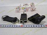 Подвеска резинки Крепление глушителя на Ваз 2101 2102 2103 2104 2105 2106 2107 2121 нива БРТ, фото 2