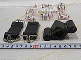Подвеска резинки Крепление глушителя на Ваз 2101 2102 2103 2104 2105 2106 2107 2121 нива БРТ, фото 3