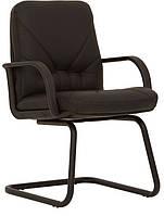 Кресло для руководителей MANAGER steel CF LB chrome