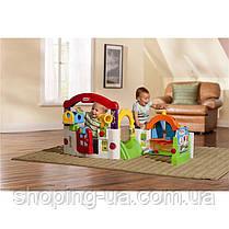 Развивающий центр Волшебный домик Little Tikes 623417, фото 2