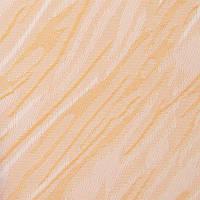 Жалюзі вертикальні Anna тканинні, кольори в асортименті 89 мм