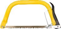 Пила лучковая 760мм, 10A907 Topex