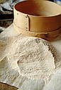 Мука, зерно
