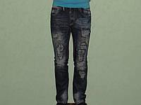 Джинсы мужские One Wild Jeans