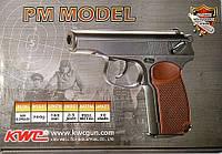 Пневматический пистолет ПМ Макаров PM Makarov