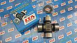 Хрестовина карданного валу Ваз 2101 2102 2103 2104 2105 2106 2107 LSA зі стопорними кільцями, фото 4