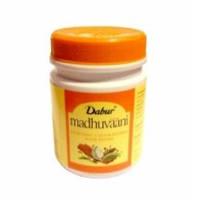 «Мадхувани» – это аюрведический препарат на основе меда (мадху).