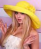 Летняя женская шляпа «Шарман»