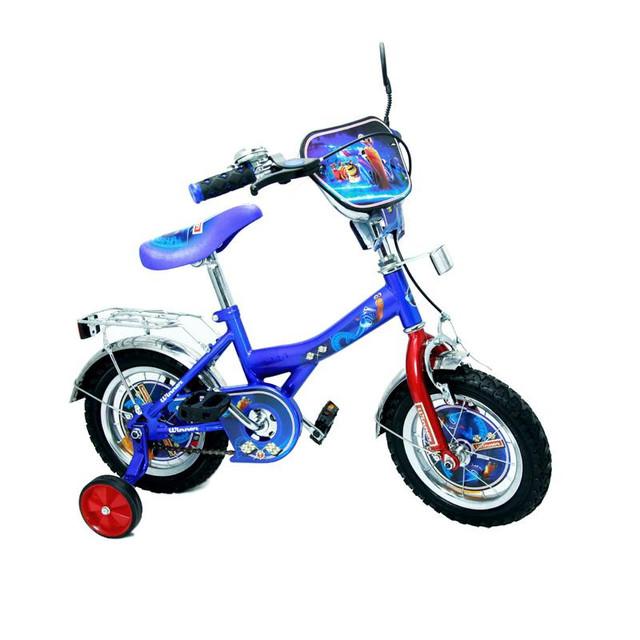 Детские двухколесные велосипеды 12 дюймов. от 3 до 5 лет