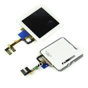 Дисплей LCD + Touch screen Apple iPod Nano 6