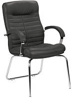 Кресло для руководителей ORION steel CFA LB chrome