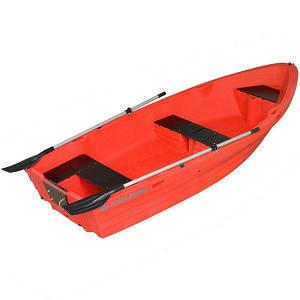 Лодка Kolibri (красная), код: K-RKM-350K