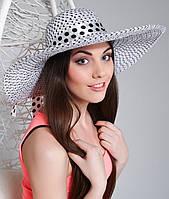 Летняя женская шляпа «Джерия»