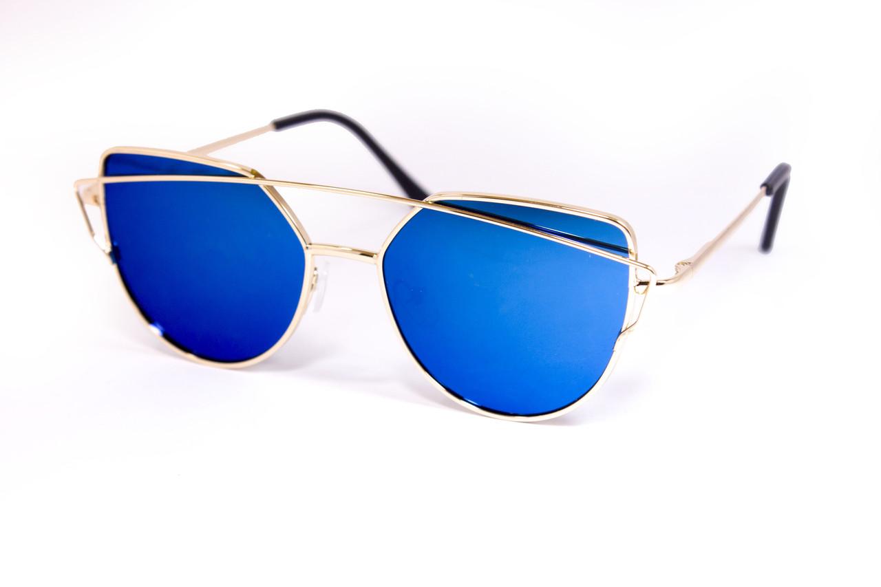 Детские очки с синей линзой polarized D9495-3