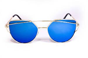 Детские очки с синей линзой polarized D9495-3, фото 2