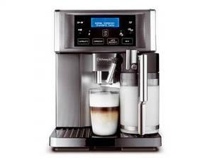 Кофемашина De Longhi Esam 6700 Prima Donna