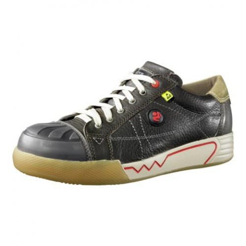 Ботинки Модиф Потап коричневый низкий Wurth