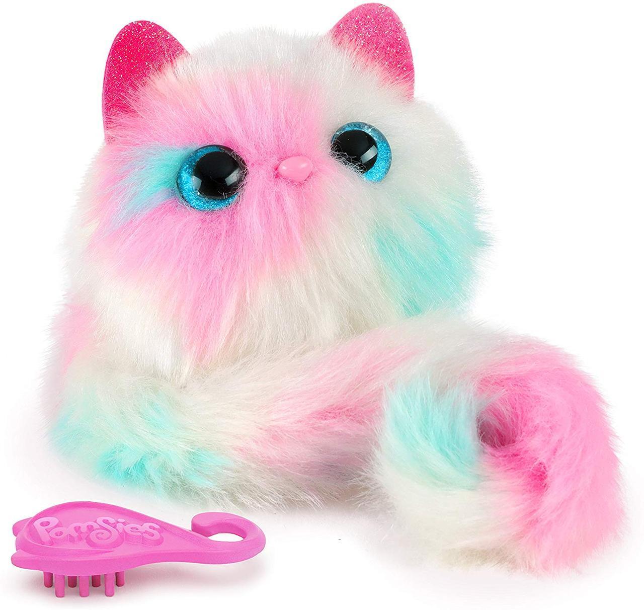 Интерактивная игрушка Помсис Патчес Pomsies Patches Plush Interactive 01951-Pa