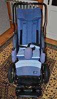 Специальная Прогулочная Коляска для Реабилитации Детей с ДЦП Comfort 3 Special Needs Stroller
