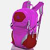 Рюкзак Onepolar W2185 purple