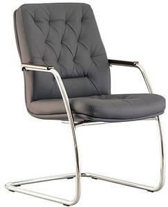 Конференионное кресло CHESTER steel CF LB chrome