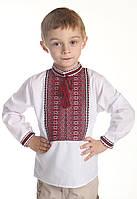Рубашка-вышиванка для мальчика 0120, фото 1