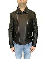 Курткаиз натуральной овчины.  / man jacket 455, фото 1
