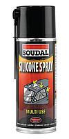 Силиконовое масло Sіlіcone Spray