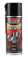 Универсальный аэрозоль Multi Spray