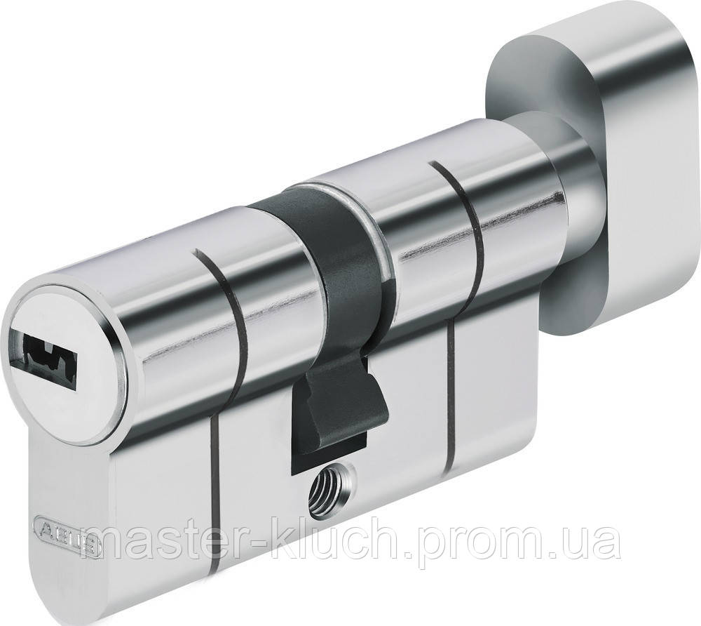 Цилиндр замка ABUS КD6 PS 80 мм ключ-вороток