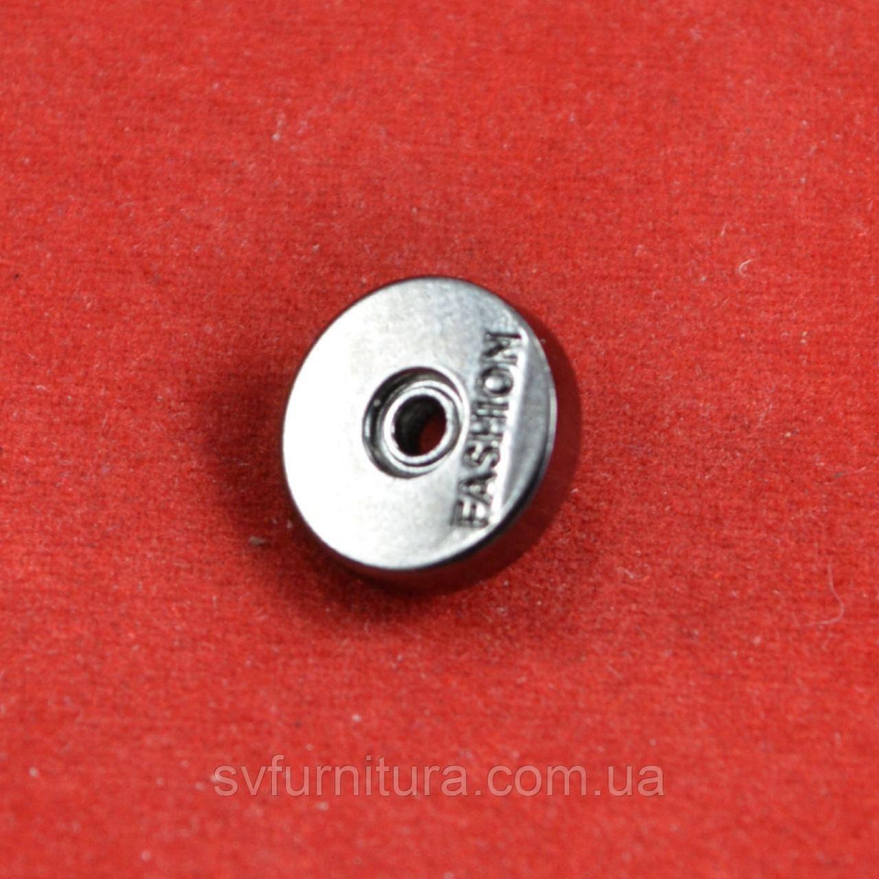 Кнопка 14361 нікель