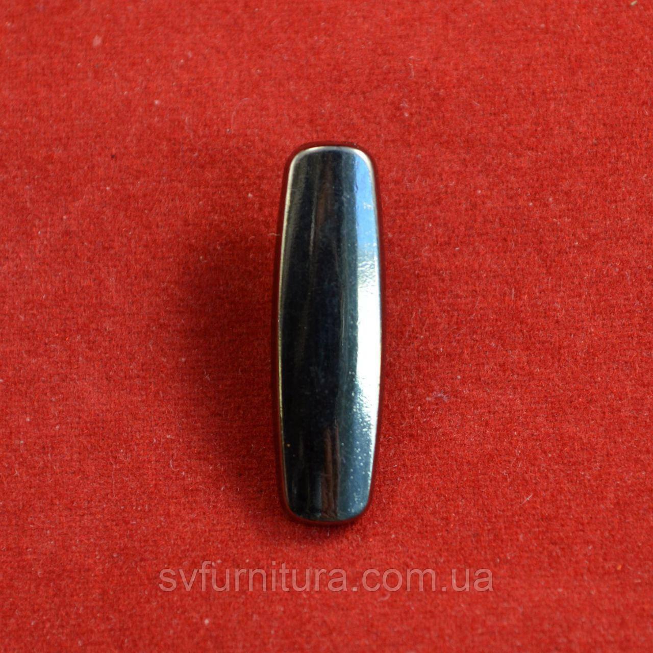 Кнопка А 14807 нікель