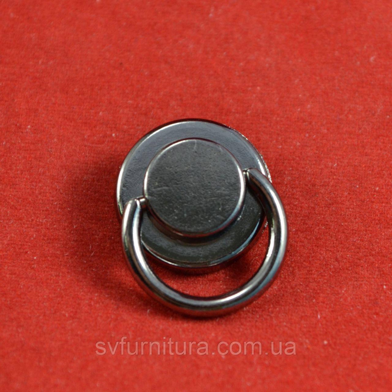 Кнопка А 15098 нікель