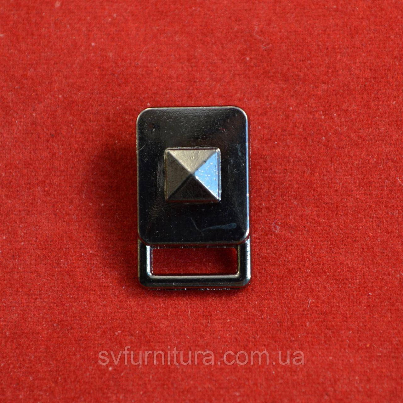 Кнопка А 15120 нікель