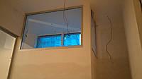 Прозрачное стекло 8 мм