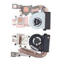 Система охлаждения для ноутбука Lenovo 5V 0,45А 4-pin Sunon Lenovo IdeaPad Y400 (Intel I3, I5) ver.2 новый, гарантия
