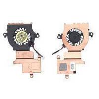 Система охлаждения для ноутбука Samsung 5V 0,4А 3-pin Forcecon Samsung N148 новый, гарантия