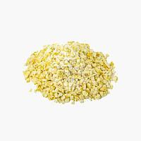 Лимон с кожурой сублимированный - кусочки - 2-7 мм - 50 г