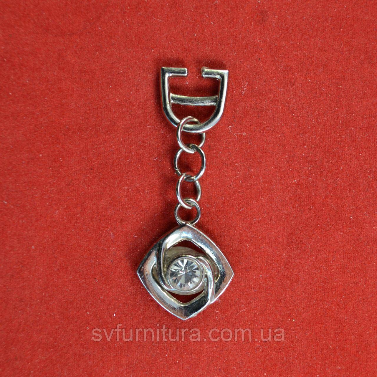 Аксессуар 20 серебро