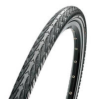 Покрышка Maxxis 700x35c (TB90108700) Overdrive, K2/Ref 60TPI, 70a