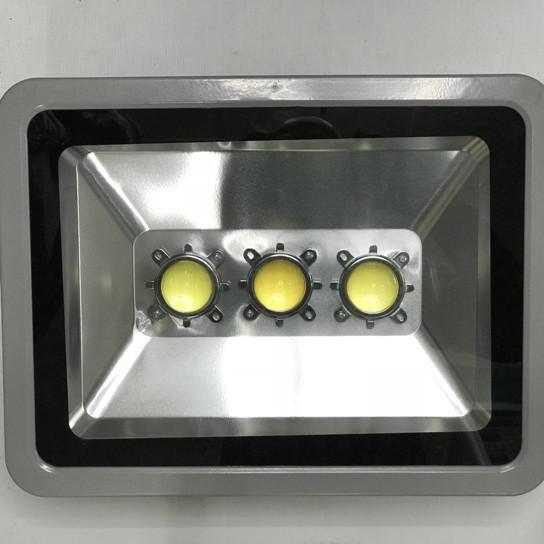Світлодіодний линзованный прожектор SL-150Lens 3LED150w 6000К IP65 Код.59363